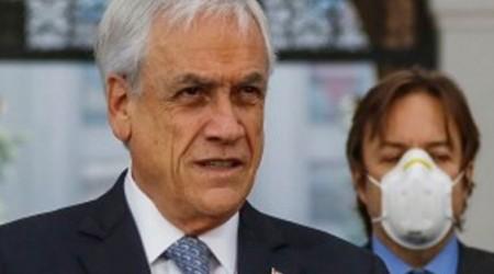 """Piñera: """"Estamos trabajando en una plan de reinicio de clases presenciales"""""""