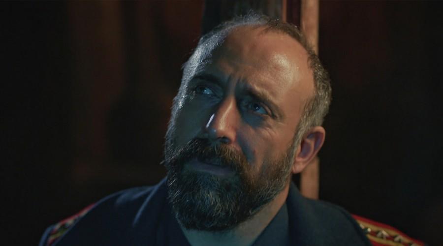 Cevdet fue emboscado por los hombres de Olmez (Parte 2)