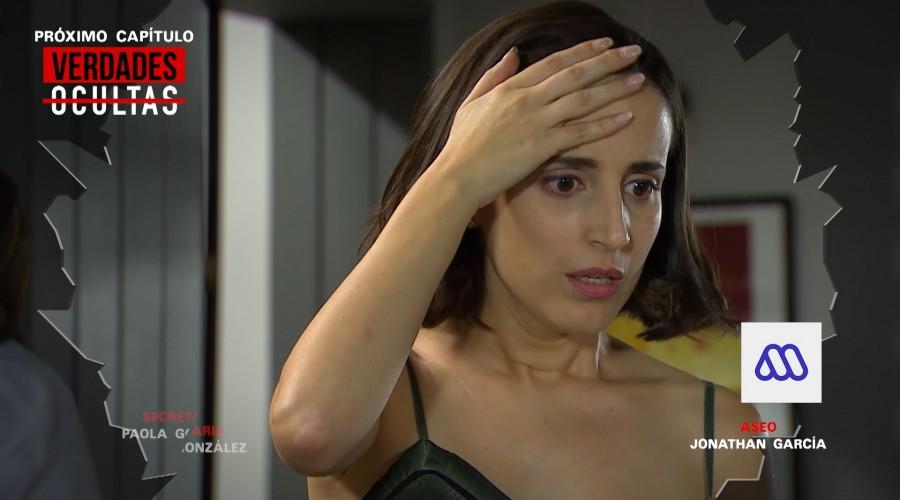 Avance: Rocío encontrará la ubicación de Cristóbal, ¿le avisará a Agustina?