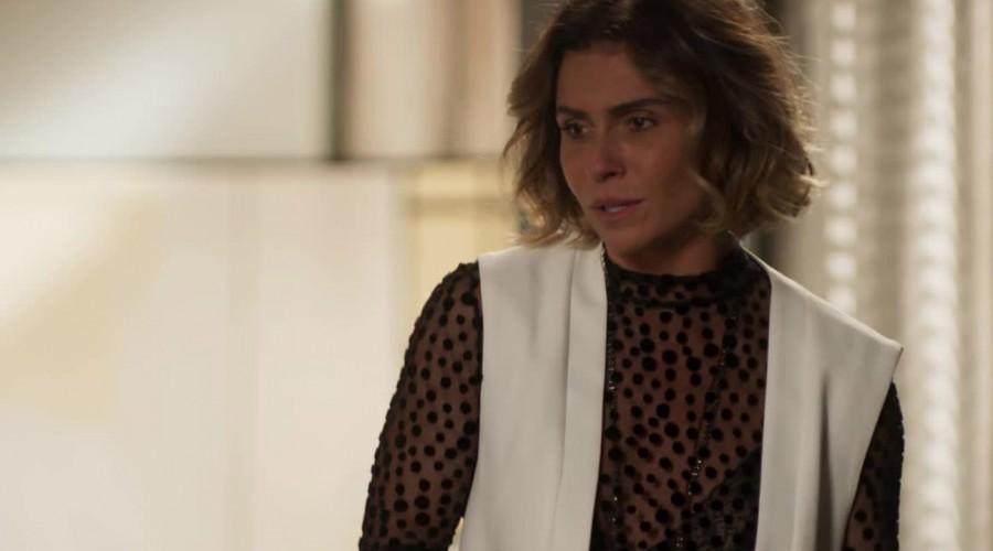 Avance extendido: Lucía y Roberval comenzarán con su plan de venganza