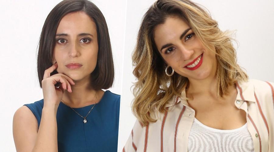 [Votación] ¿Cuál es tu hermana favorita: Rocío o Agustina?