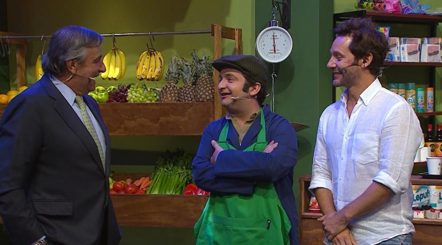 Morandé con Compañía vuelve al prime de los sábados en las pantallas de Mega