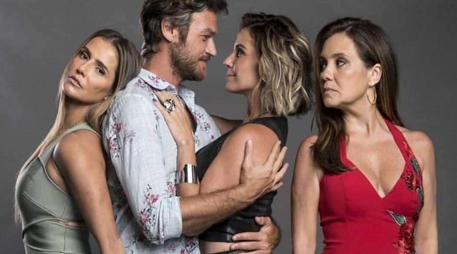 Conoce el playlist de la exitosa teleserie brasileña de Mega Nuevo Sol