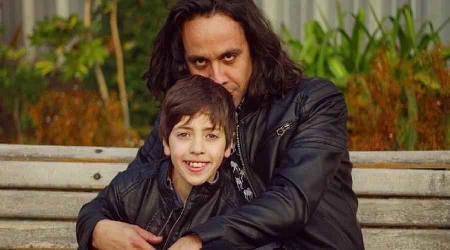 """Beltrán Izquierdo: La evolución del actor que da vida a """"Tomasito"""" desde su primera aparición en televisión"""