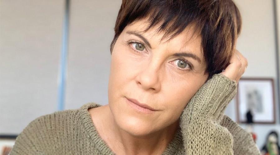 """""""Nos vamos a ver todos reflejados"""": La invitación de Paola Volpato a ver Historias de Cuarentena"""