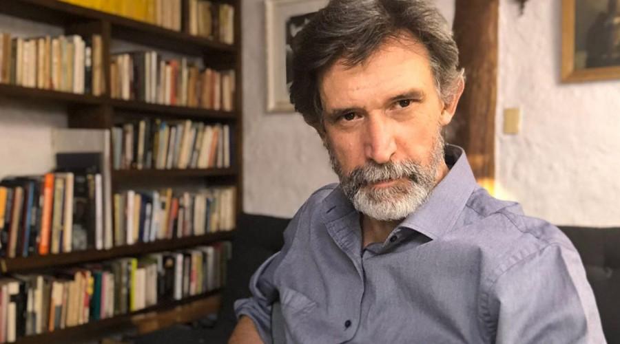 """Francisco Melo en Historias de Cuarentena: """"He llegado hasta las lágrimas"""""""