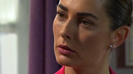 """""""Quiero que te vayas Samanta"""": Gracia le pidió a su hija que se devolviera a Calama"""