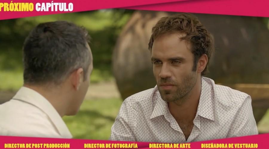 Avance: Pablo le propondrá a Andrés que vivan juntos