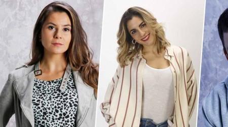 [Trivia] Agustina, Maite o Gonzalo ¿Quién de ellos no es hermano de Rocío?