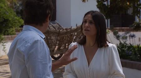"""""""Haciéndose la víctima"""": Seguidores se indignaron con actitud de Eliana"""