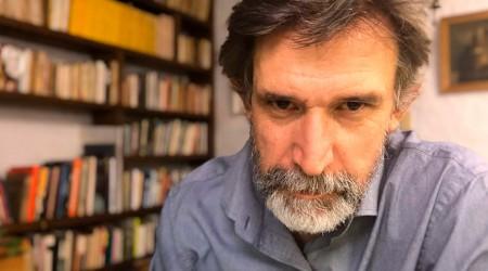 #DesdeLaCasa: Francisco Melo nos habla de su papel en Historias de Cuarentena