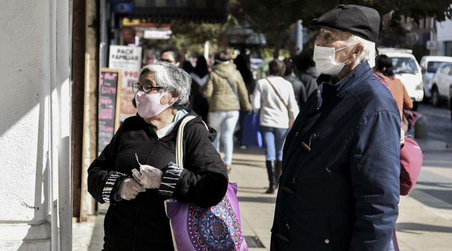"""Psicóloga Maribel Corcuera sobre adultos mayores: """"Debemos darles todo el apoyo en cuanto a lo cotidiano"""""""