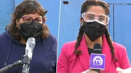33 personas contagiadas en Quilicura: Hacinamiento en galpón preocupa a vecinos