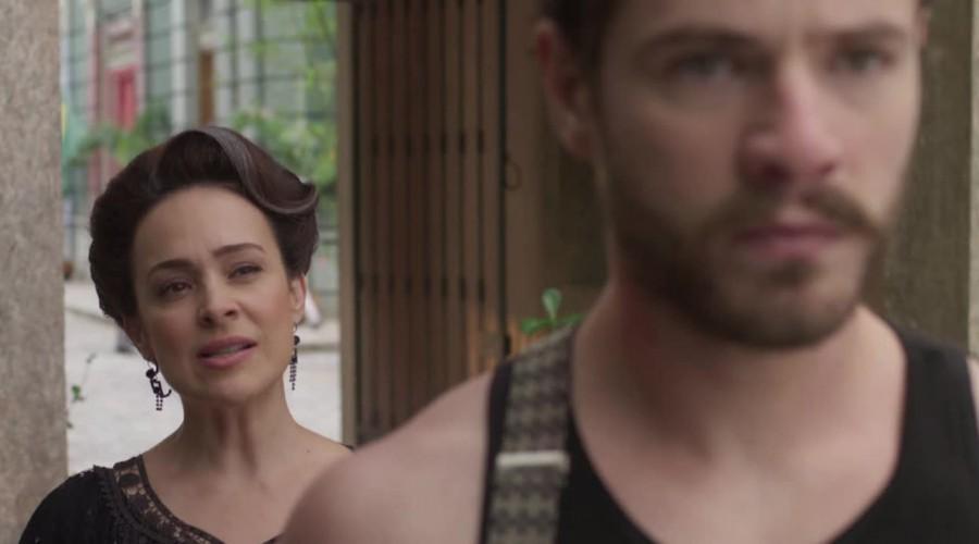 Julieta viajó a Sao Paulo en busca de Camilo (Parte 2)