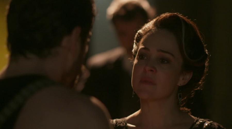 Julieta descubrió el verdadero oficio de su hijo (Parte 2)