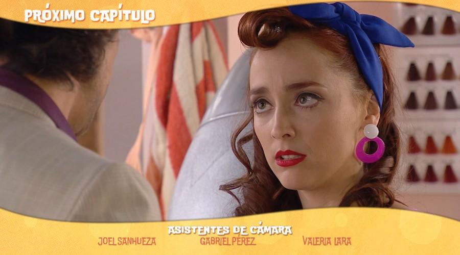Avance: Eduardo besará a Nancy