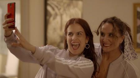 #DesdeLaCasa: Conversamos con Celine Reymond y Claudia Pérez