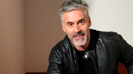 #DesdeLaCasa: Conversamos con el actor Carlos Díaz de Verdades Ocultas