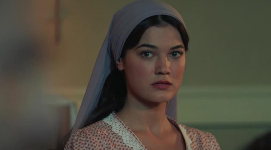 Mustafá llegó a pedir la mano de Yildiz (Parte 1)