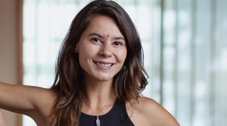#YogaParaTodosLosCuerpos: Revisa la segunda clase de Marita García