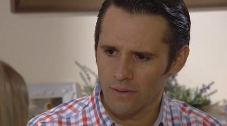 """""""Si te hace sufrir no es amor"""": Milena aconsejó a Carlos sobre sus sentimientos por Laura"""