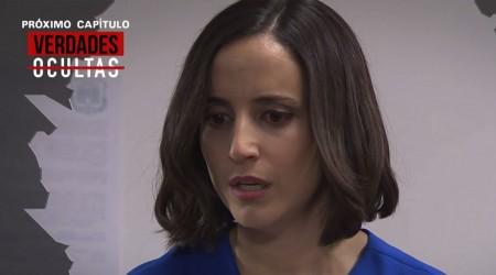 """""""Al fin te das cuenta"""": Fans celebran que Rocío reciba pista clave sobre """"El Santo"""""""