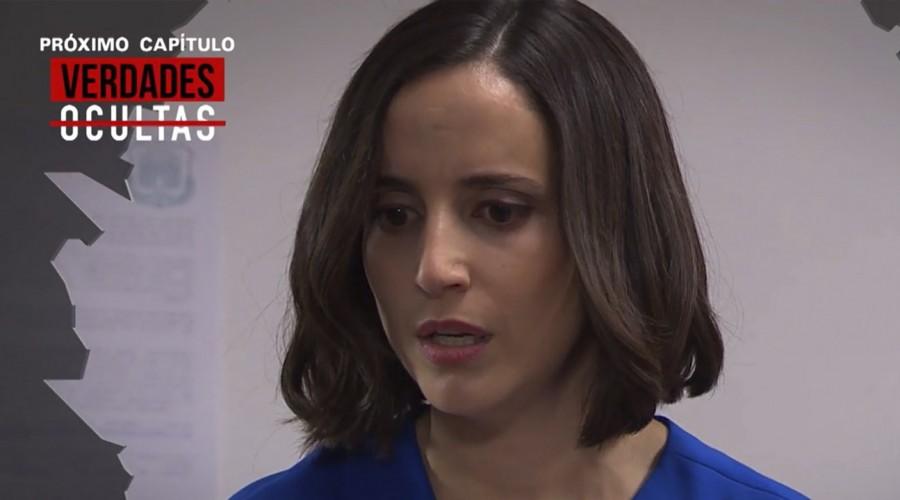 """""""Al fin te das cuenta"""": Seguidores de Verdades Ocultas celebran que Rocío reciba pista clave sobre """"El Santo"""""""