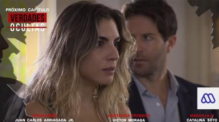 Avance: Agustina echará a Rocío del funeral de Marco