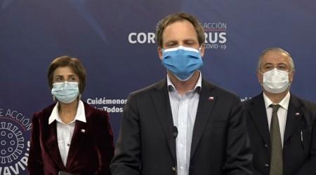 Enfermera de Gorbea es la primera trabajadora de salud fallecida por Covid-19