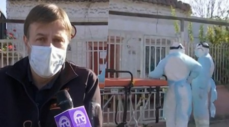 Un fallecido y 17 contagiados: confirman brote en hogar de ancianos clandestino