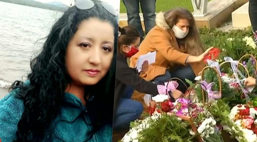 """Hija de trabajadora de salud fallecida por Covid-19 acusa negligencia: """"Se dejaron pasar días muy importantes"""""""