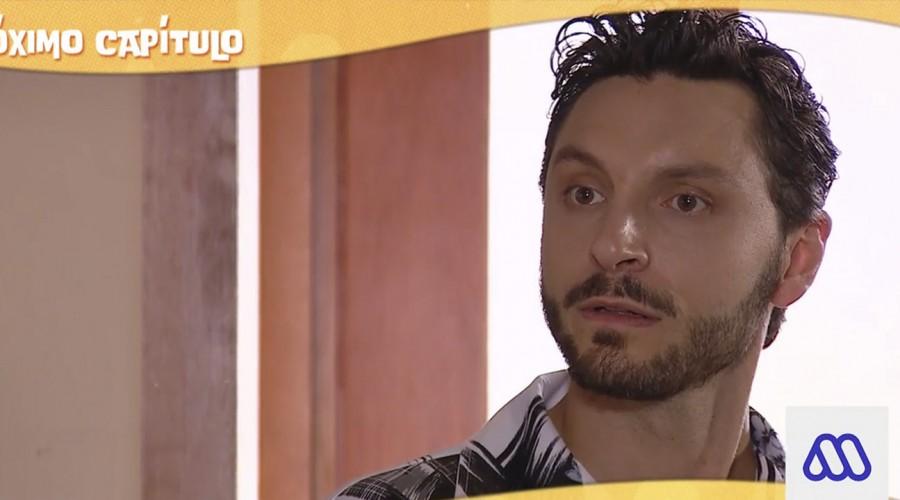 Avance: Ernesto enfrentará a Benjamín