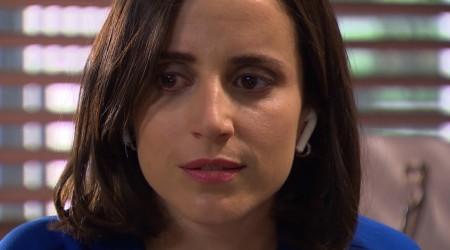 """""""Ahora si empieza tu caída maldita"""": Rocío sigue de cerca los pasos de Eliana"""