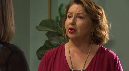 """""""Quiero una tregua"""": Leticia fue hacer las paces con Gracia"""