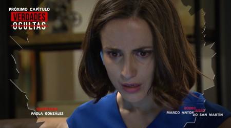Avance: Rocío se enterará que Agustina es la nueva niñera de Tomás