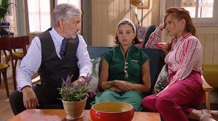 """""""Nunca voy a dejar de amar a Carlos"""": Blanca quedó desvastada después de que su mentira saliera a la luz"""