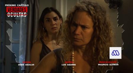 Avance: Agustina le dirá a María Luisa que deje de preocuparse por ella