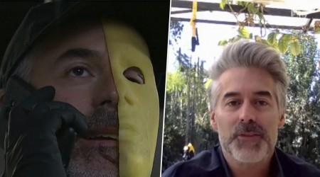 """Carlos Díaz y pausa de Verdades Ocultas: """"Lo que viene es impresionante"""""""