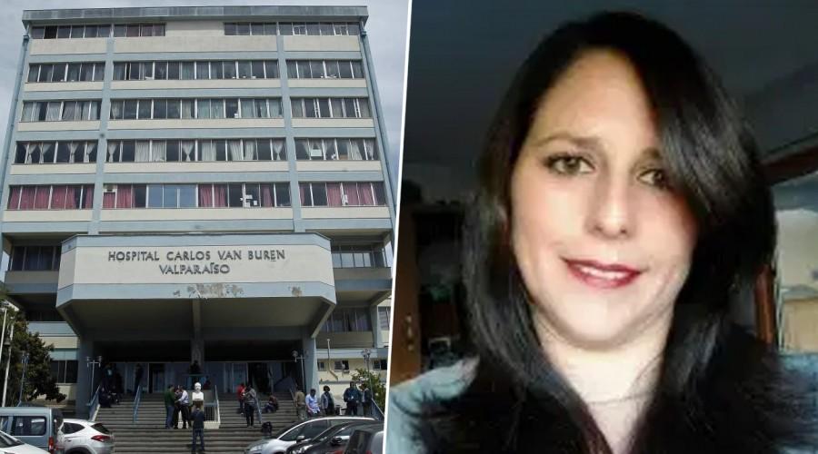 Falleció funcionaria de salud del Hospital Van Buren: Se contagió de Covid-19 cuidando a sus padres