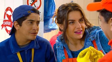 Ingrid Cruz confiesa que dejó de comer pescado tras el final de Pituca Sin Lucas