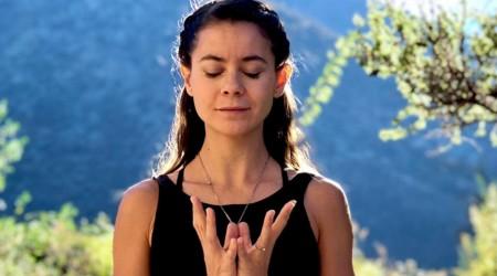 #YoFluyo: Marita García enseñará posturas de yoga para activar la energía vital