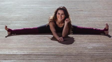 Yoga para todos los cuerpos con Marita García: Posturas de flujo para la energía vital