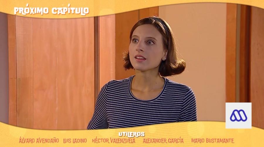 Avance: Blanca descubrirá que Laura y Carlos están juntos