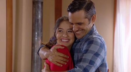 Carlos y Laura decidieron tener una relación secreta