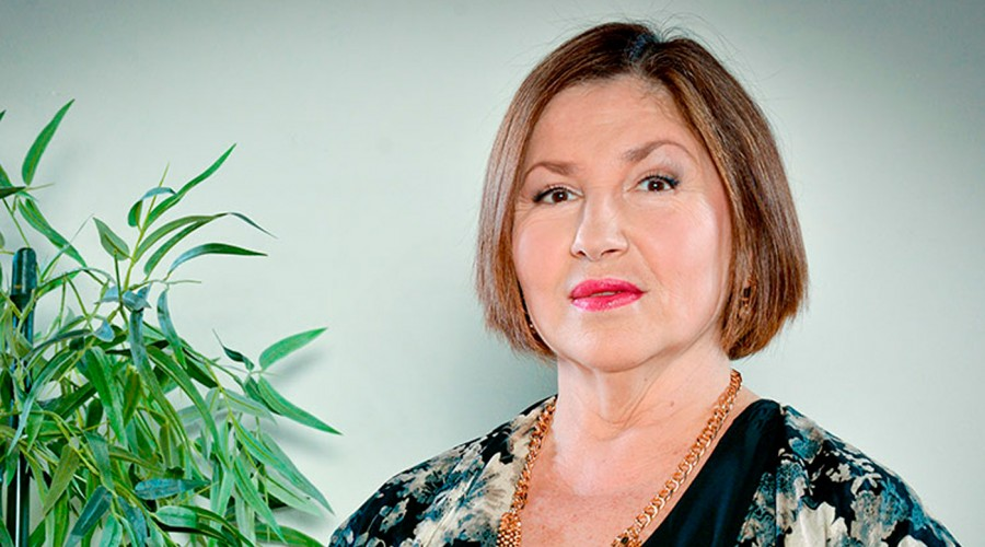Berta Bonfante