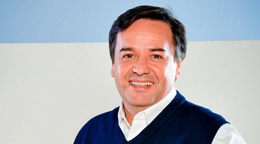 """Eugenio """"Queno"""" Padilla"""