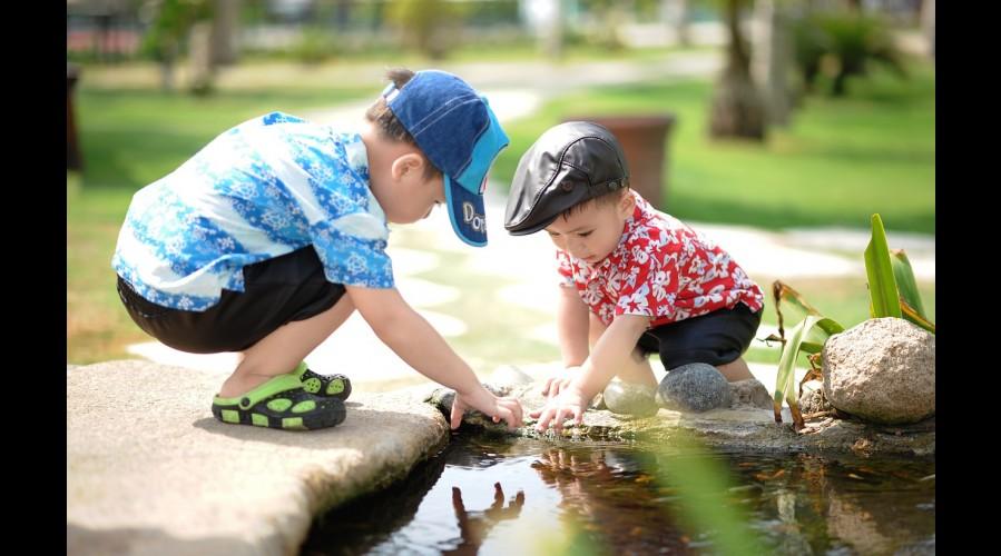 #5TipsLive: Los beneficios de que los niños desarrollen su creatividad con distintas actividades