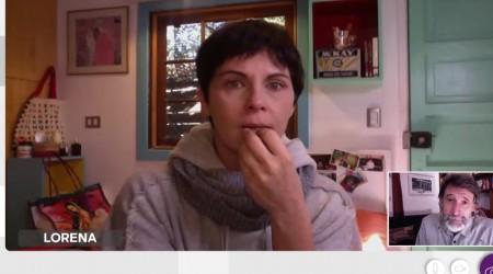 """""""A tomar conciencia"""": Lorena dio positvo por Covid-19 y seguidores reaccionan"""
