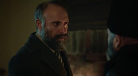 Esref le dice a Cevdet que debe renunciar a salvar a Hilal (Parte 1)
