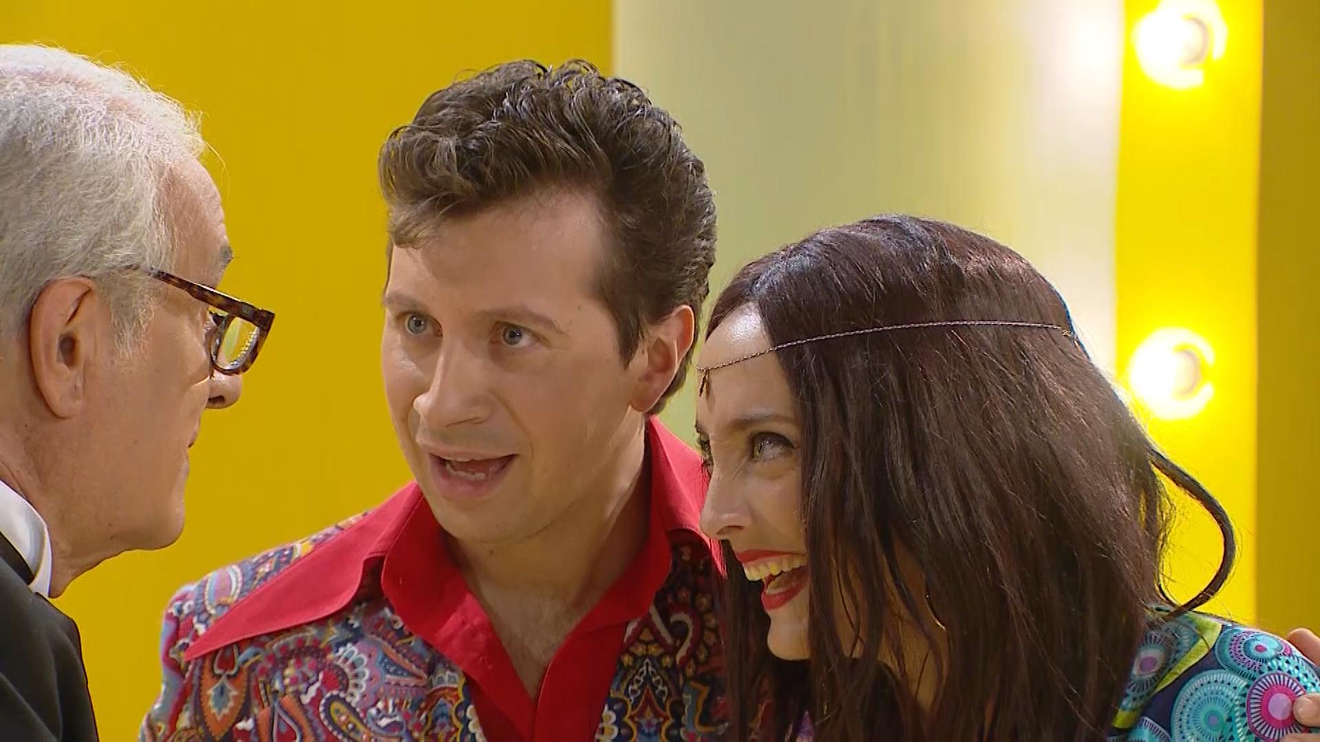 El show de Nancy y Jimmy